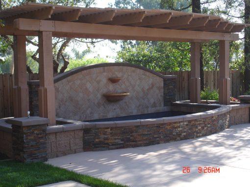 Stone, Brick & Masonry
