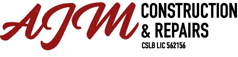 AJM Construction & Repairs